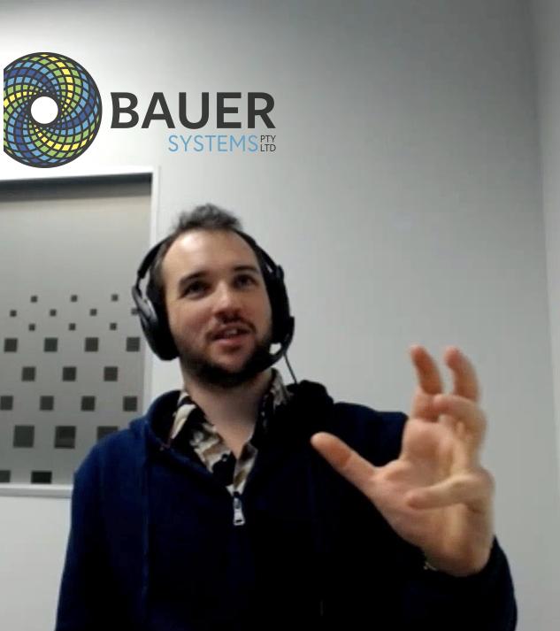 Andrew Bauer
